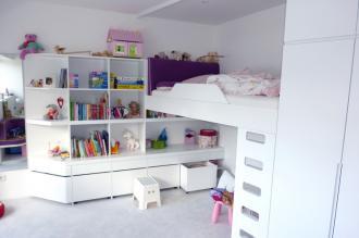 Kinderzimmer-