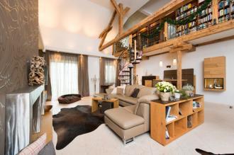 Wohnzimmer-