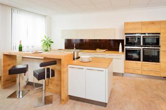 Küchenplanung-
