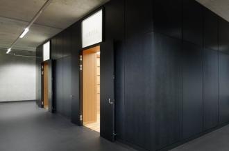 Archiv der Zeitgenossen - Campus FH Krems-